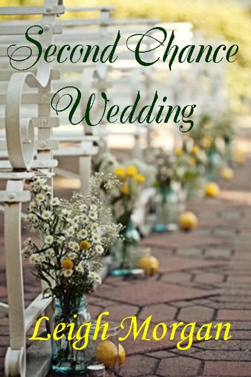 SECOND CHANCE WEDDING