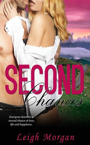 SECOND CHANCES (digital)