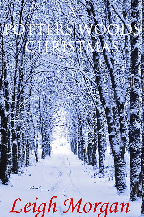 A POTTERS WOODS CHRISTMAS
