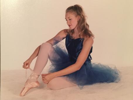 Kate's Heart for Dance