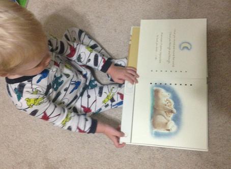 Childhood literacy crisis