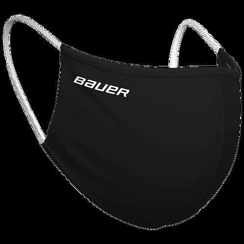 Bauer Mask - Black Camo