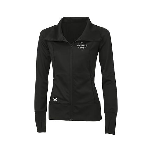 OGIO® Endurance Fulcrum Ladies Full Zip Sweater