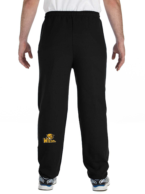 Adult Wildcats Track Pants