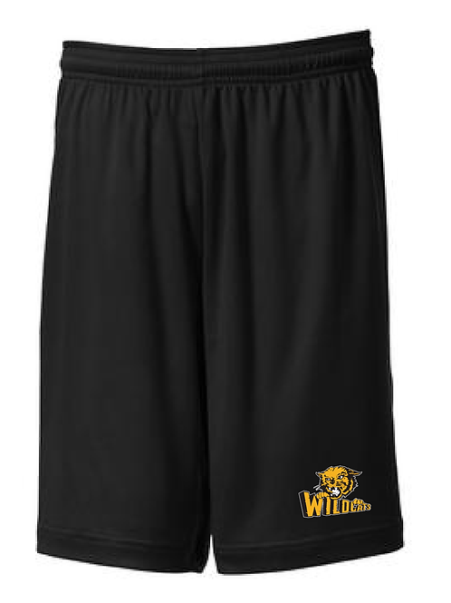 Youth Wildcats Shorts