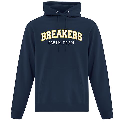Adult Applique Breakers Hoodie