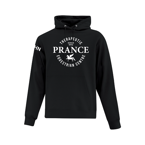 Youth Prance Fleece Hoodie