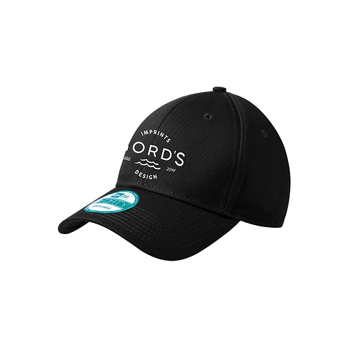 NEW ERA® Adjustable Structured Hat