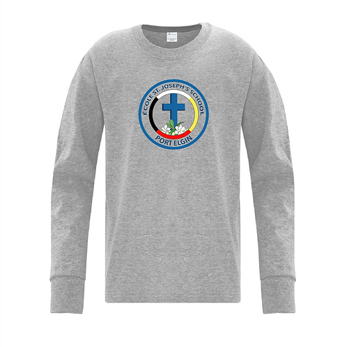 Youth St. Joseph's Long Sleeve