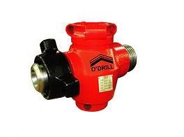 O'Drill MCM Plug Valve