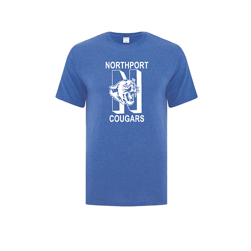 Adult Northport Throwback tee