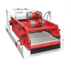 O'Drill/MCM FS400 Shaker