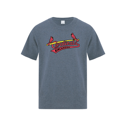 Youth Retro Cardinals Tee