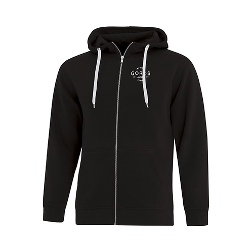 ESACTIVE® Zip-up Hooded Sweater