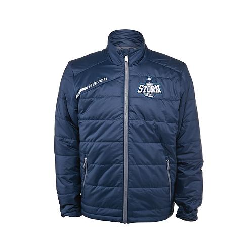 Bauer® Flex Lightweight Youth Bubble Jacket
