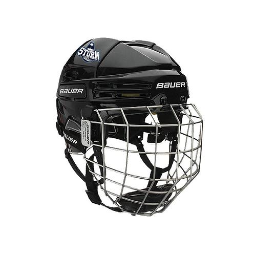 Storm Helmet Sticker Set