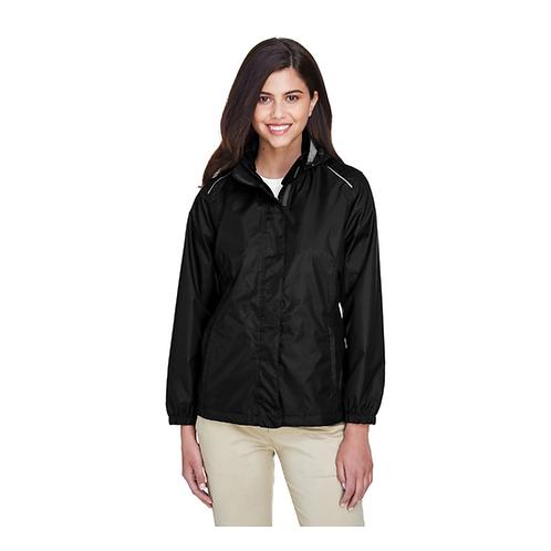 Core 365 Ladies'  Lightweight Ripstop Jacket