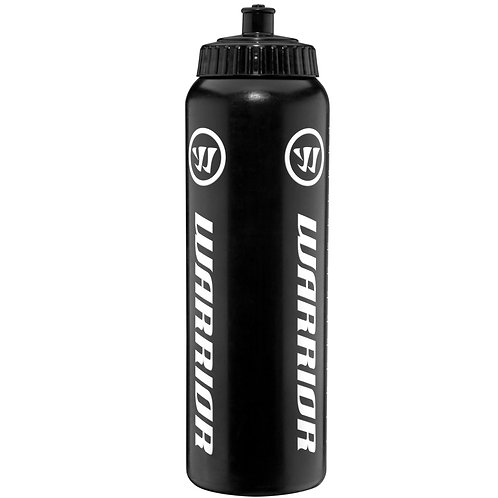 Warrior Hockey Water Bottle