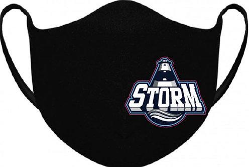 Saugeen Shores Storm Mask