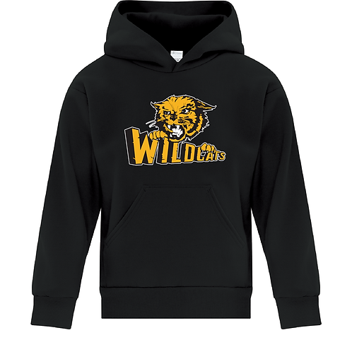 Youth Wildcats Pullover
