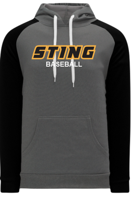 Youth Sting Performance Baseball Hoodie