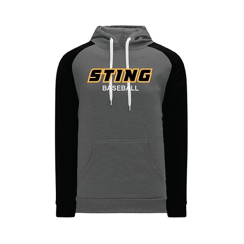 Adult Sting Performance Baseball Hoodie