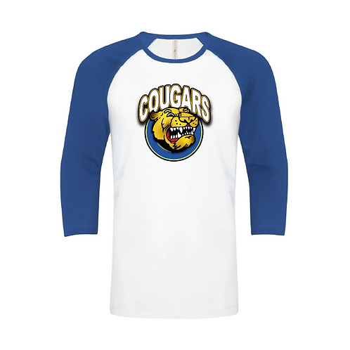 Adult Northport Baseball Tee