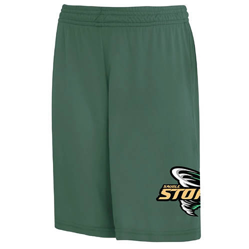 Pro Team Adult Shorts