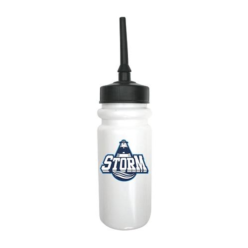 Storm Hockey Water Bottle