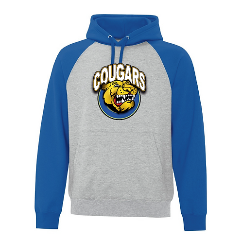 Adult Two Tone Northport Hoodie