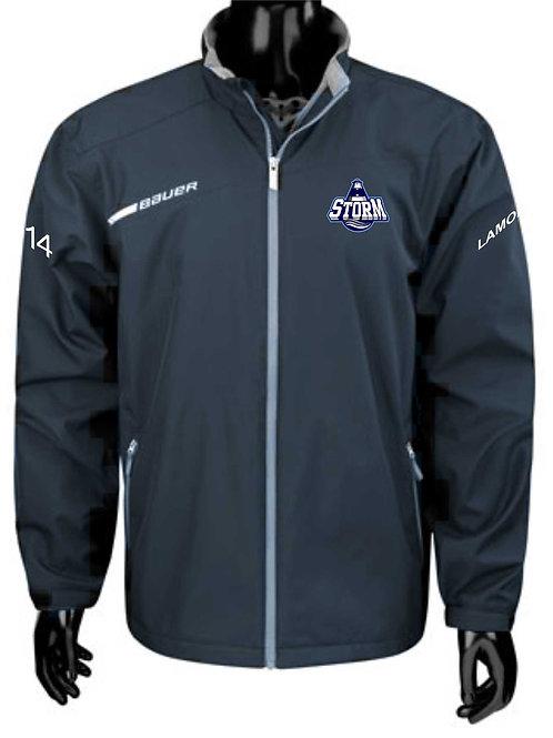 Adult Bauer® Flex Warm-up Jacket