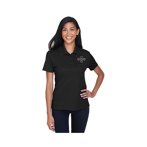 Ladies' Origin Performance Polo with Pocket
