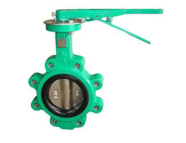 O'Drill MCM Butterfly Valve
