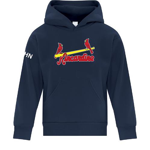 Youth Kincardine Cardinals Hoodie