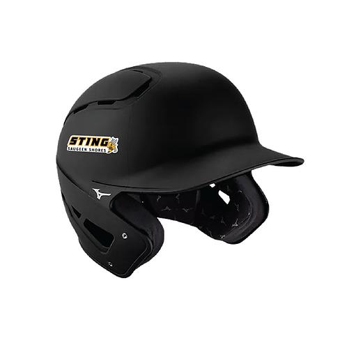 Sting Helmet Sticker Set