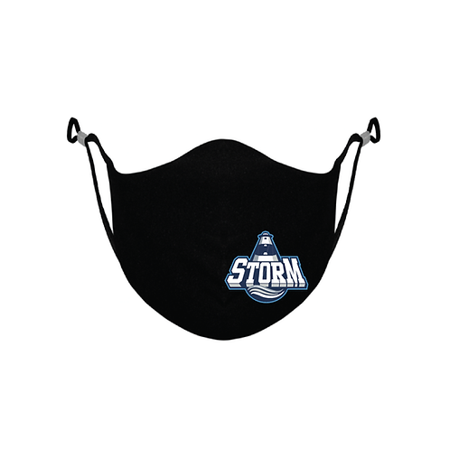 Saugeen Shores Storm Mask