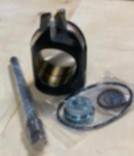 DGV5000 4inch Major Repair Kit