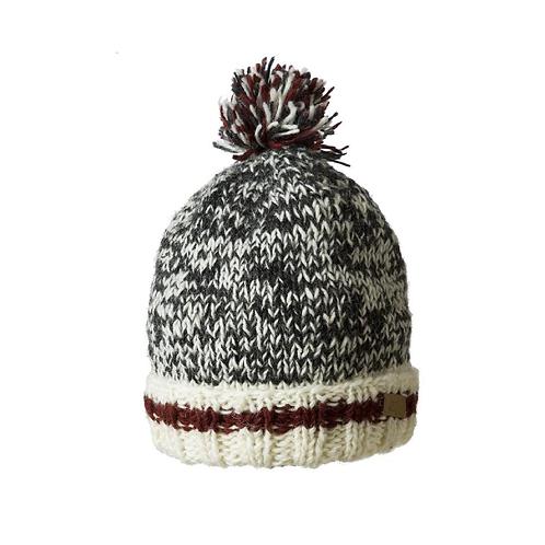 Cabin Wool Pom-pom Hat