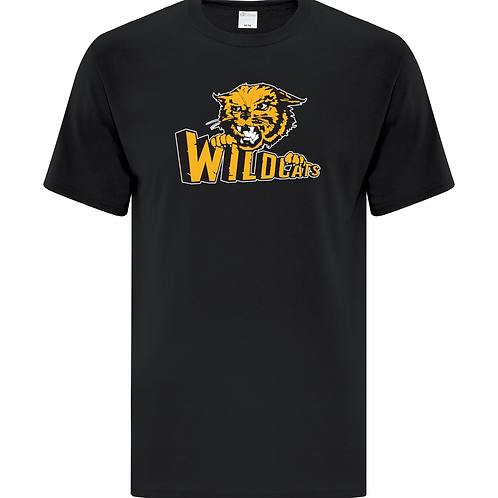 Adult Wildcats Tee