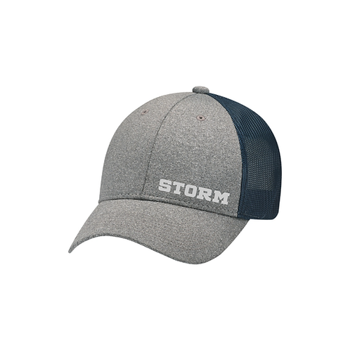 Storm Full Fit Mesh Back Hat