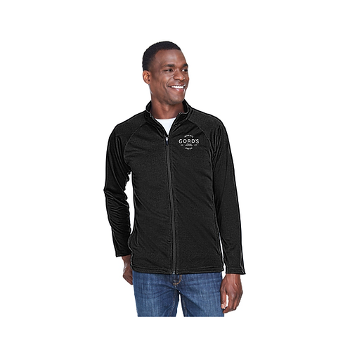 Devon & Jones® Men's Compass Full-Zip