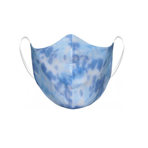 Blue Blast Mask