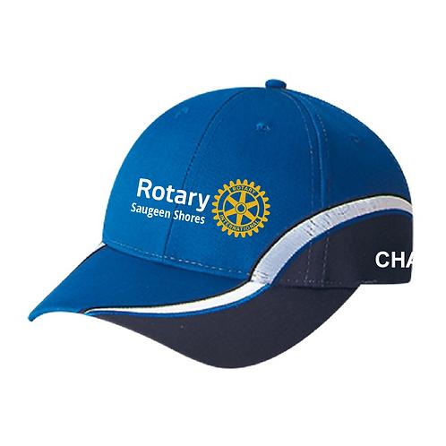 5959M - Rotary Hat