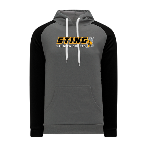 Youth Sting Performance Hoodie
