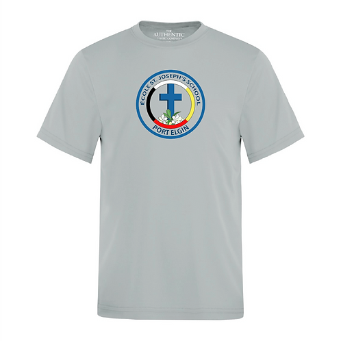 Youth St. Joseph's Wicking Tee