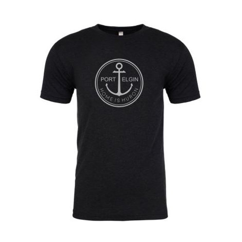 Port Elgin Why Not-ical Triblend Crew Tee