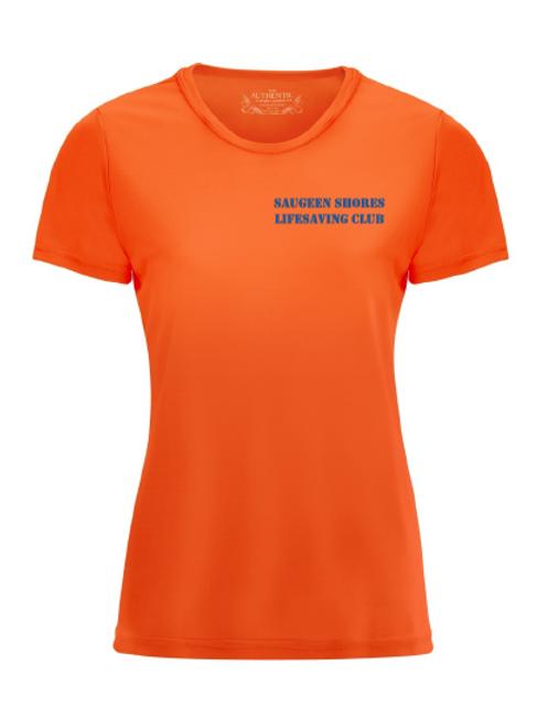 SSLC Womens Sport Shirt