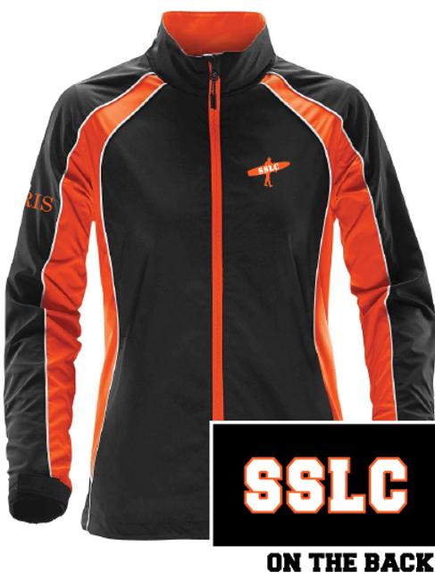 SSLC Adult Womens Jacket