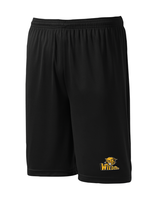 Adult Wildcats Shorts