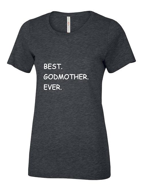Best Godmother Ever